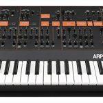Korg ARP Odyssey Duophonic Analog Synthesizer 1