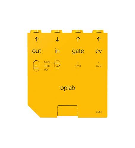 Teenage Engineering Oplab Module Expansion Accessory Kit
