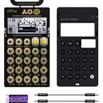 Teenage Engineering Pocket Operator Office Noise Sequencer Bundle
