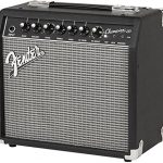 Fender Champion 20 – 20-Watt Electric Guitar Amplifier 2