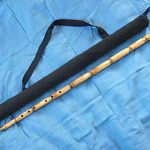 Turkish Very High Quality Woodwind Ney Nay Flute 2