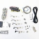 DIY Electric Bass Guitar Kit – 5 String J Bass Build Your Own 1