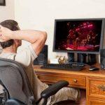 Samson MediaOne BT4 Active Studio Monitors with Bluetooth 3