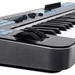 Samson Graphite 49 USB MIDI Controller 1
