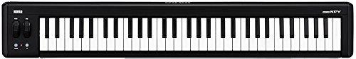 Korg microKEY 61-Key USB-Powered Keyboard