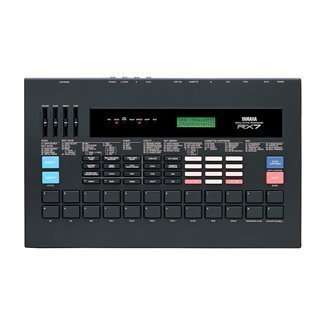 YAMAHA Rhythm machine Drum machine