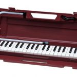Yamaha P37D 37-Note Pianica Keyboard Wind Instrument