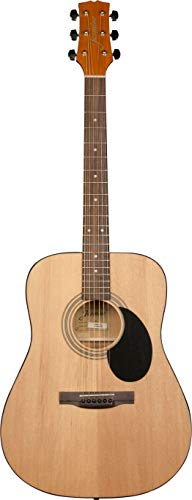Jasmine Acoustic Guitar, Natural
