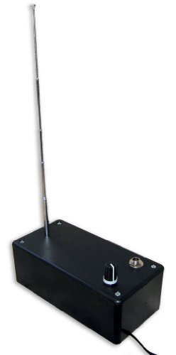 Burns Theremins Great Sounding Theremin at a Great Price