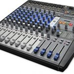 PreSonus StudioLive USB 14-Channel hybrid Performance and Recording Mixer