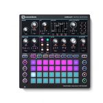 Novation Circuit Mono Station Paraphonic Analog Synthesizer (CIRCUIT-MONO) 3