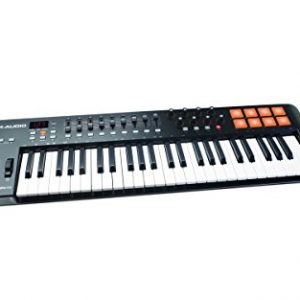 M Audio Oxygen 49 IV | 49 Key USB/MIDI Keyboard