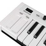 midiplus MIDI Keyboard Controller, (X6 mini) 2