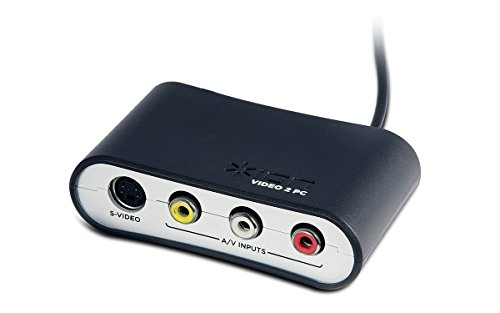 ION Video 2 PC HD | Analog-To-Digital Video Converter for PC