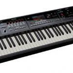 Roland 88-key Music Workstation (FA-08) 1