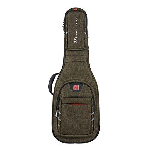 Music Area WIND 30 Series Electric Guitar Bag