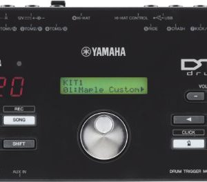 Yamaha Electronic Drum Trigger Module