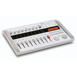 Zoom Multitrack SD Recorder Controller and Interface