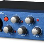 PreSonus AudioBox 96 Audio Interface Full Studio Bundle with Studio One Artist Software Pack, ATOM MIDI/Production Pad Controller, Eris E3 Pair 2-Way Monitors and 1/4″ TRS to TRS Instrument Cable 1