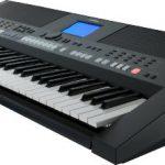 Yamaha PSRS650 61-Key Keyboard Production Station 3