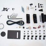 DIY Electric Guitar Kit – 7 string Build Your Own Guitar 1