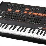 Korg ARP Odyssey Duophonic Analog Synthesizer 2