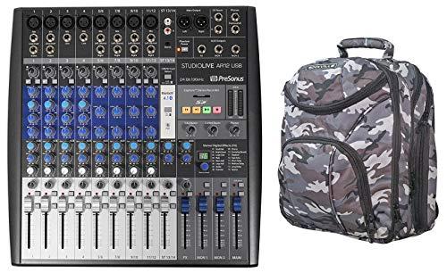 Presonus StudioLive USB Hybrid Live Sound/Studio Recording