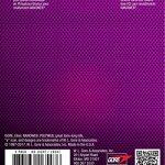 Elixir Strings 16547 Acoustic Phosphor Bronze Guitar Strings with NANOWEB Coating, 3 Pack, HD Light (.013-.053) 1