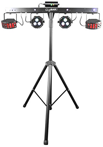 CHAUVET DJ GigBAR 2 Lighting System