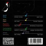 Thomastik Dominant 1/2 Violin String Set 1