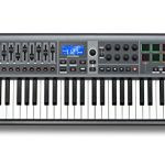 Novation Impulse USB Midi Controller Keyboard, 49 Keys