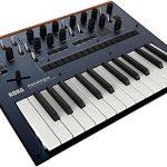 KORG Monologue 25-Key Compact Monophonic Analog Synthesizer – Blue 3