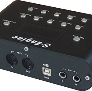 S-Engine USB MIDI Sound Module