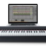 M-Audio Hammer 88 | Premium 88-Key Hammer-Action USB/MIDI Keyboard Controller Including A Studio Grade Software Suite 3