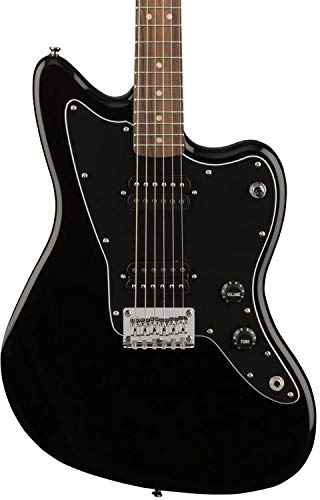 Squier by Fender Affinity Series Jazzmaster HH Electric Guitar