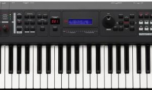 Yamaha 49-Key Keyboard Production Station