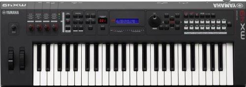 Yamaha 49-Key Keyboard Production Station