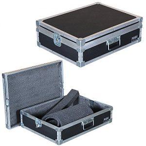 Mixers & Small Units 1/4 Ply Light Duty Economy ATA Case Fits Peavey