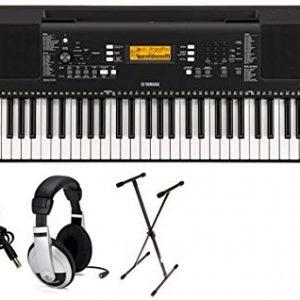 Yamaha Premium Keyboard Package