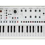 Roland JD-Xi Interactive Analog/Digital Crossover 37-key Synthesizer, white, WH
