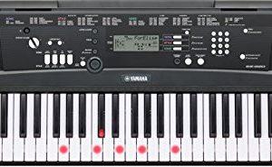 Yamaha Series 61-Key Portable Keyboard