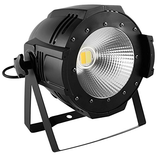 Tengchang 200W LED Stage Par Light COB Cool & Warm White