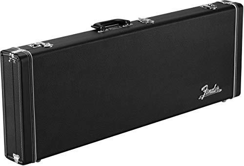 Fender Classic Series Case for Statocaster/Telecaster