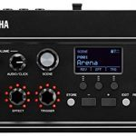 Yamaha EAD10 Electronic Acoustic Drum Module with Acoustic Drum Microphone System Interconnect Cables and Power Supply with Yamaha DT-50S Dual-zone SnareTom Trigger Pickup w/Die-cast Metal Housing 1