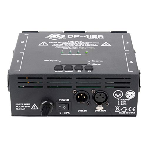 ADJ Products Stage Lighting Dimmer Pack