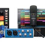 PreSonus ATOM Producer Lab Complete Production Kit