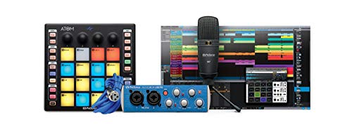 PreSonus ATOM Producer Lab Complete Production Kit