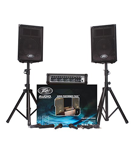 Peavey PA, 29.00 x 21.00 x 21.00 inches