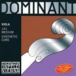 Thomastik-Infeld Dominant Synthetic Core Viola Strings, Medium Gauge