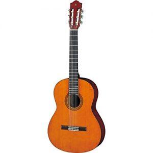 Yamaha Half-Size Classical Guitar - Natural